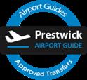 prestwick airport transfers